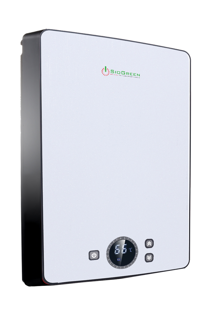 SioGreen Infrared Tankless Water Heater IR-288POU