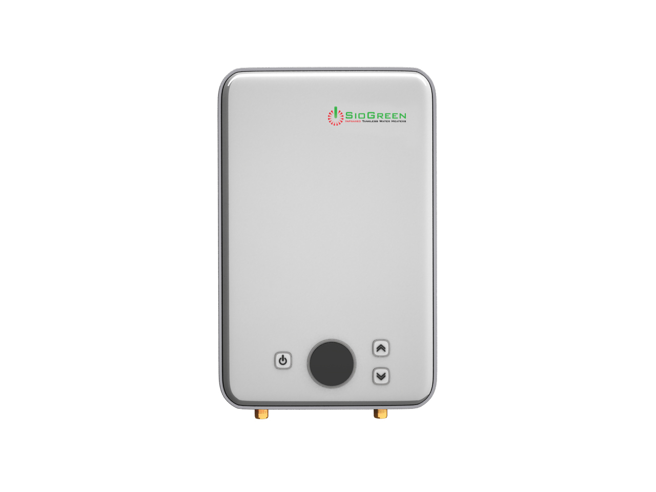 SioGreen Infrared Tankless Water Heater IR-30POU