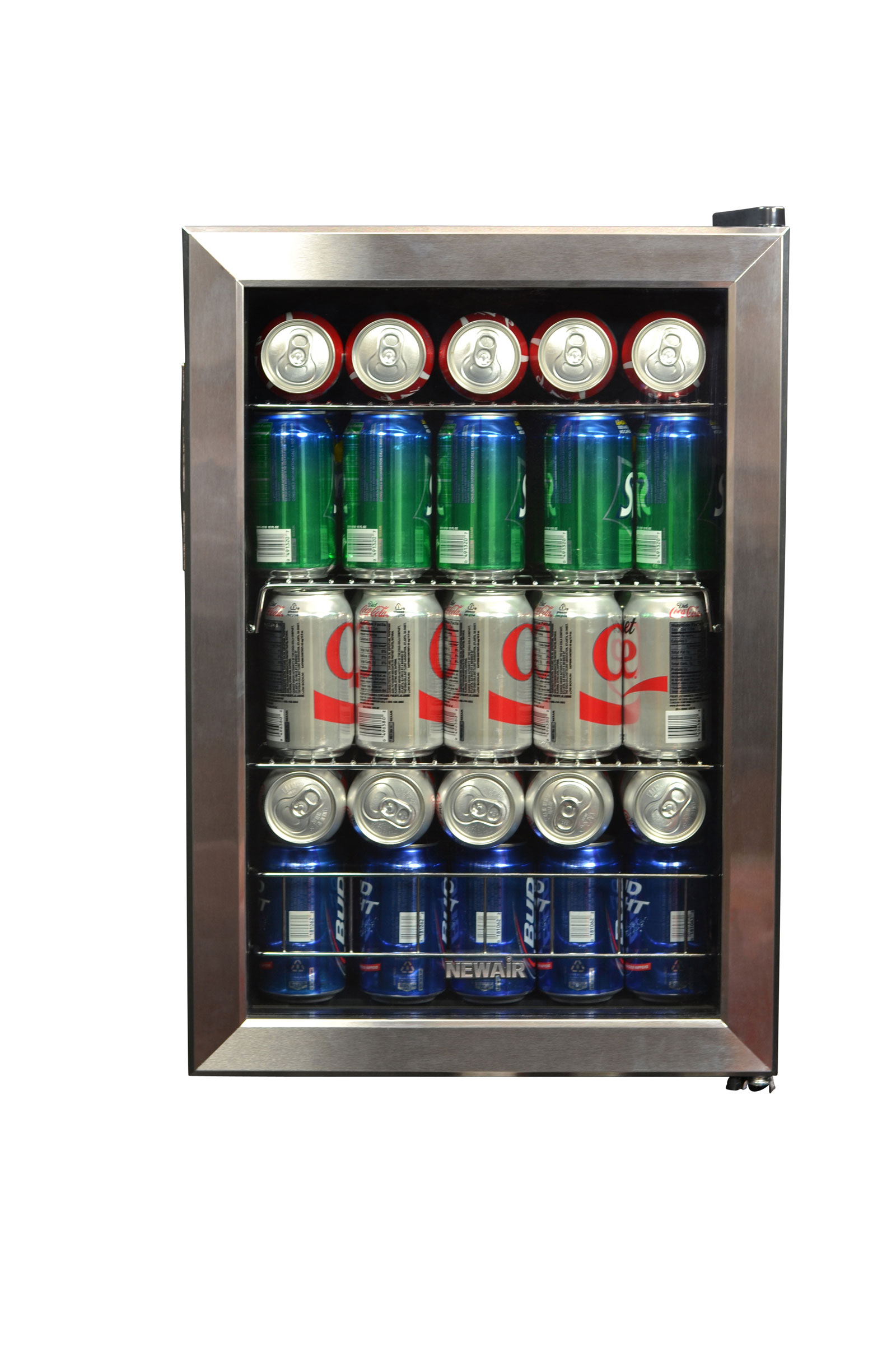 NewAir AB-850 84 Can Beverage Cooler