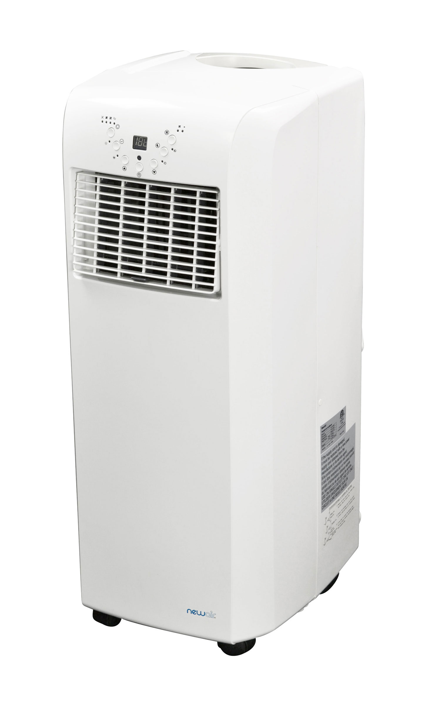 NEWAIR AC-10100H Portable Air Conditioning and Heater Combo