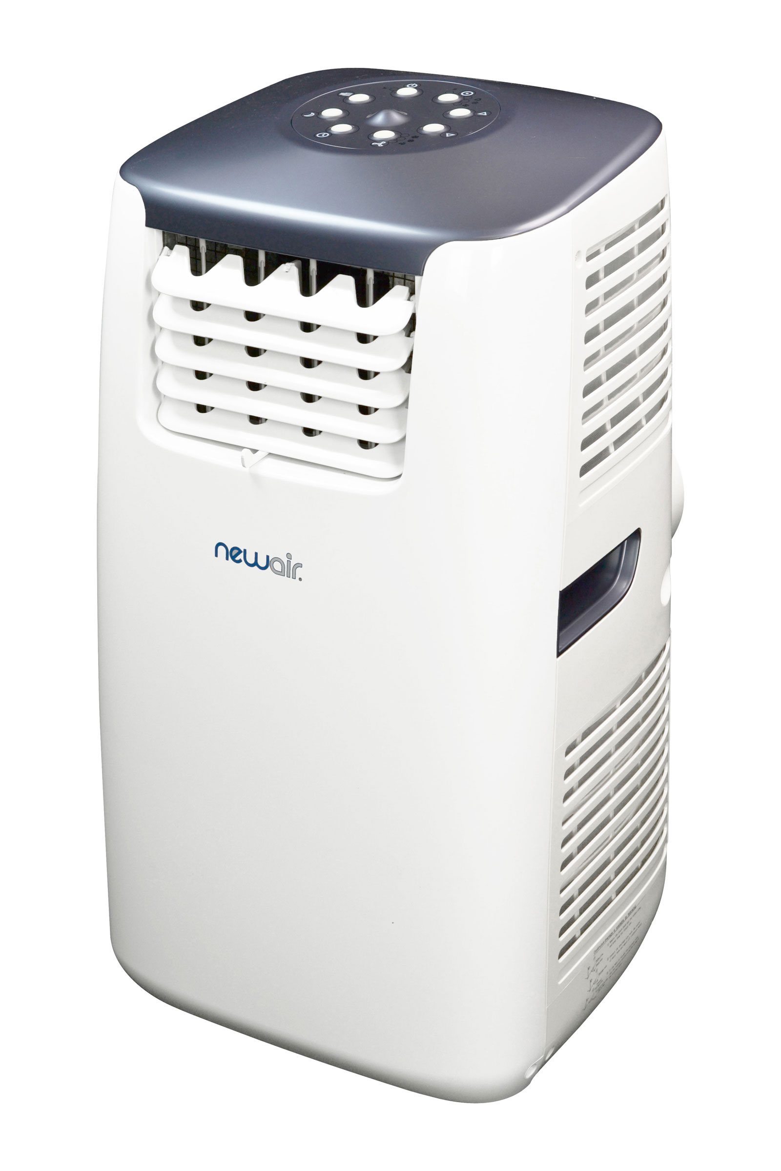 NEWAIR AC-14100E Portable Air Conditioner w/ Remote. 14,000 BTU