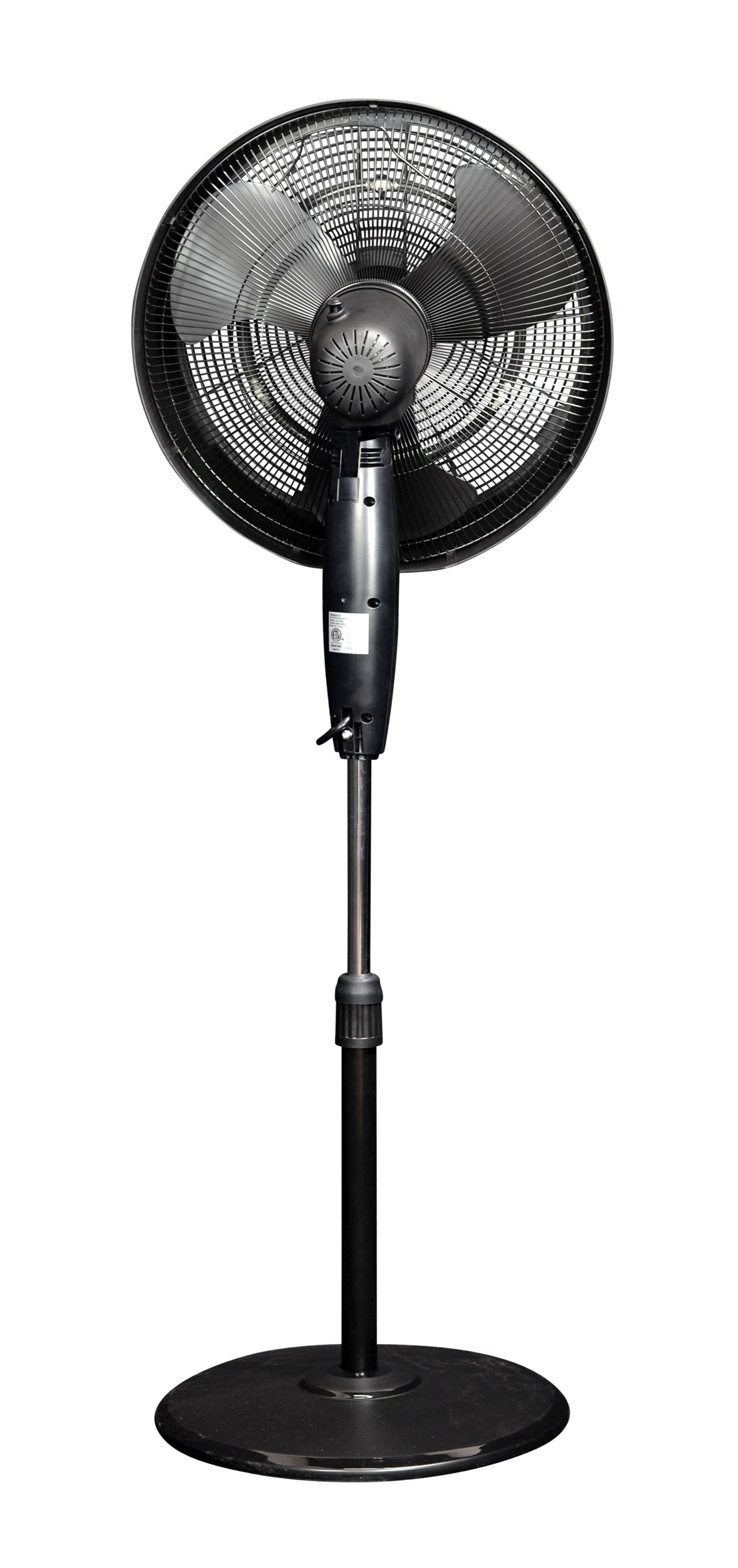 NewAir AF-520B 18-Inch Outdoor Misting Fan