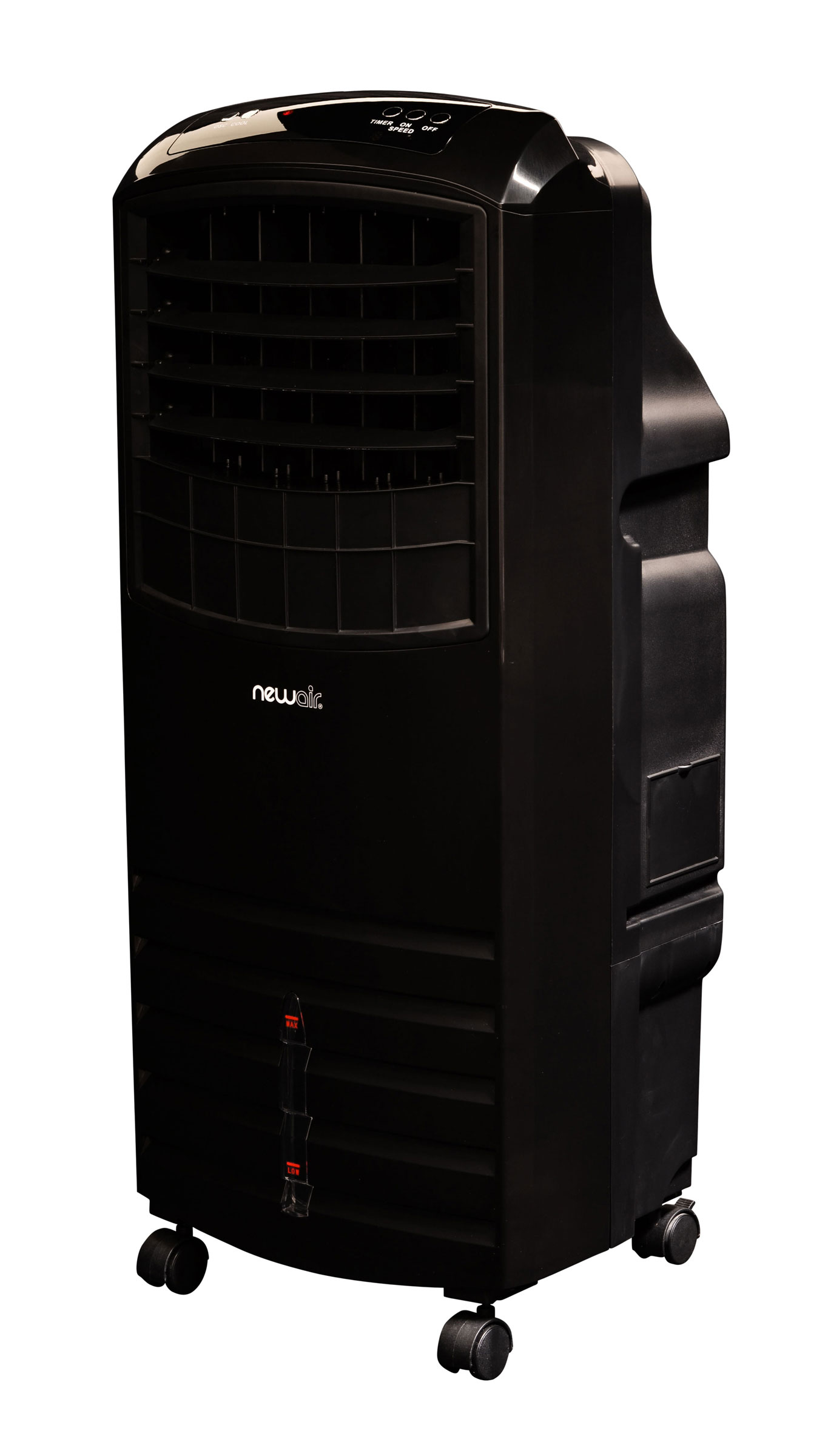 AF-1000B Black Portable Evaporative Cooler