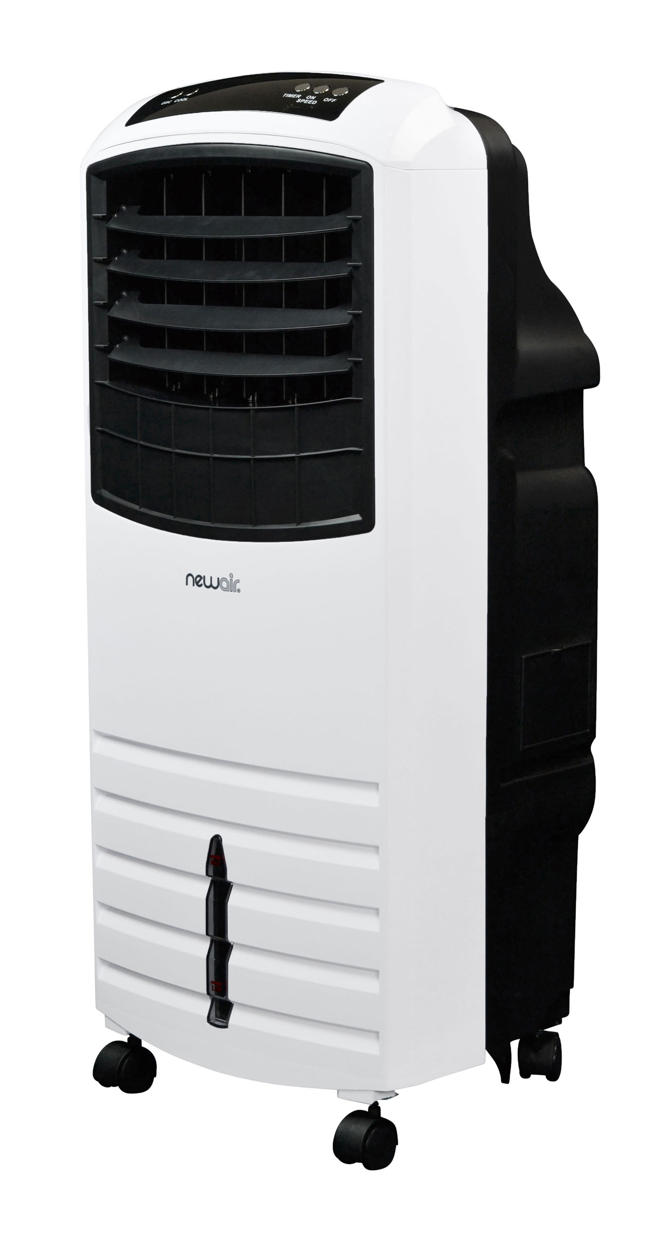 AF-1000W White Portable Evaporative Cooler