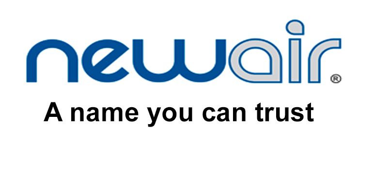 NewAir - a name you can trust