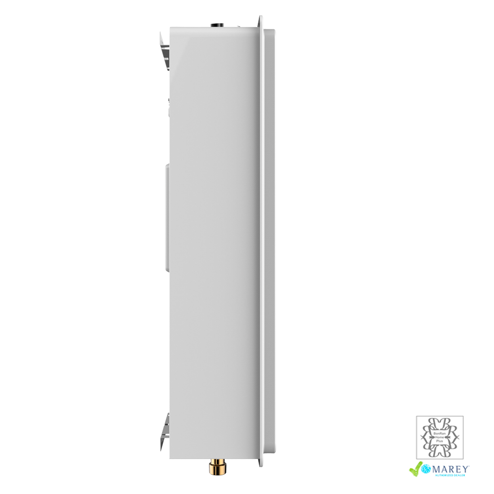 Marey GA20CSANG 6.87 GPM Natural Gas Tankless Water Heater