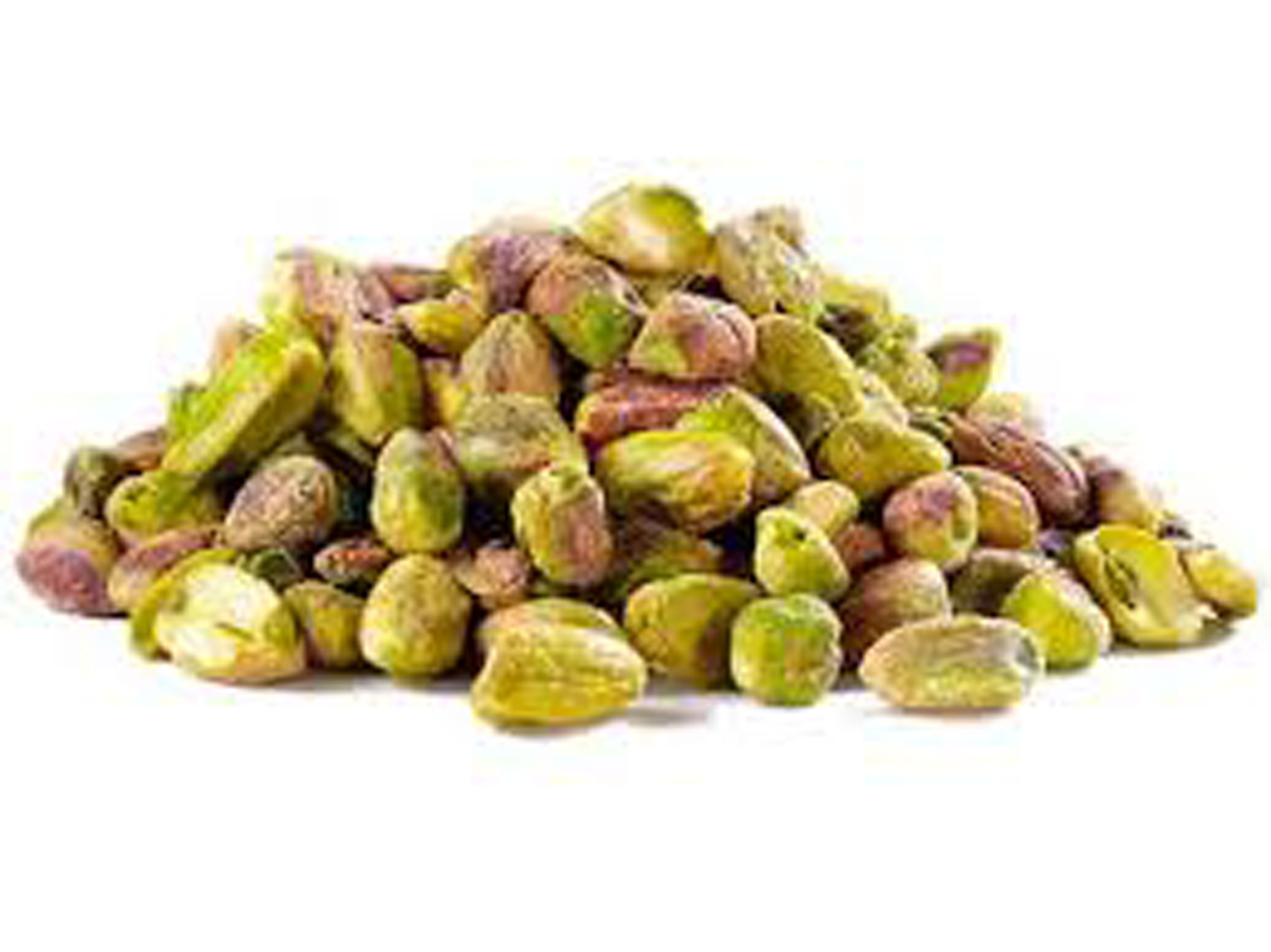 Heart of the Desert Green Chile Pistachios (Nutmeats)