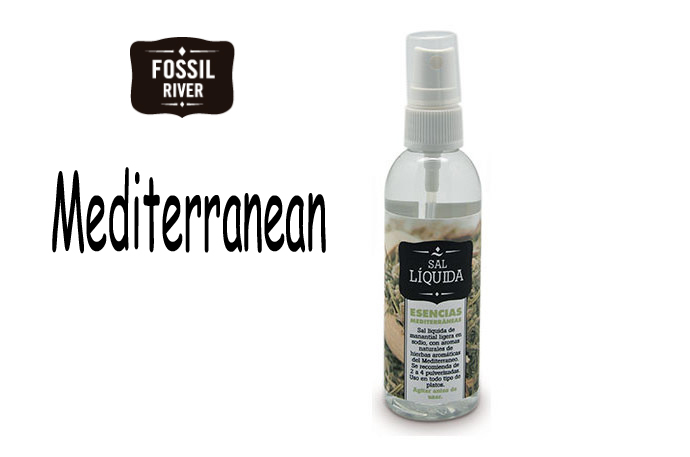 Mediterranean Essences