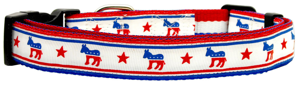 PRIMARY Political Collar or Collar and Leash