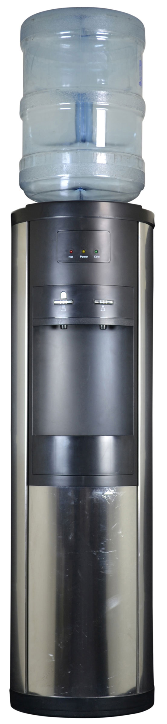 NewAirs WCD-110SS Hot & Cold Water Dispenser