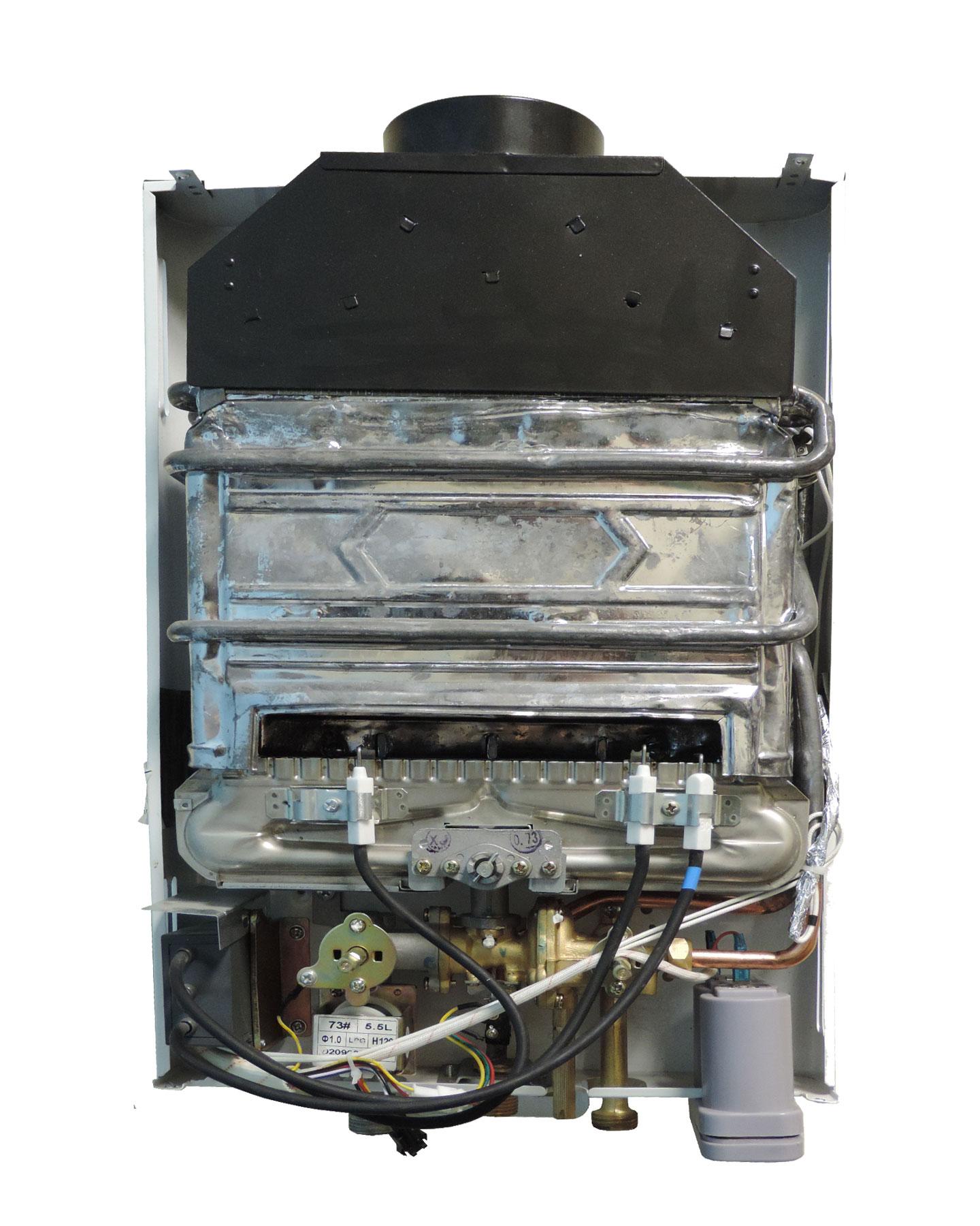 Marey Tankless Water Heater Best Portable Propane Gas Food